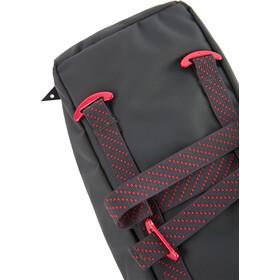 Klättermusen Sidepocket 2.0 Backpack Attachment Pair 6l raven